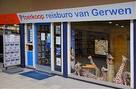 Tourkoop van Gerwen sluit de deur in Geldrop